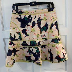 J. Crew Neoprene Skirt